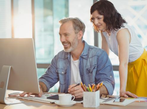 Préparez une proposition de stratégie de marketing digital