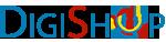 Logo Digishop agence inbound marketing spécialisée en acquisition client
