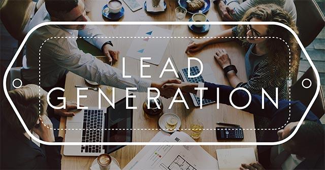 Expertise de génération de leads growth marketing