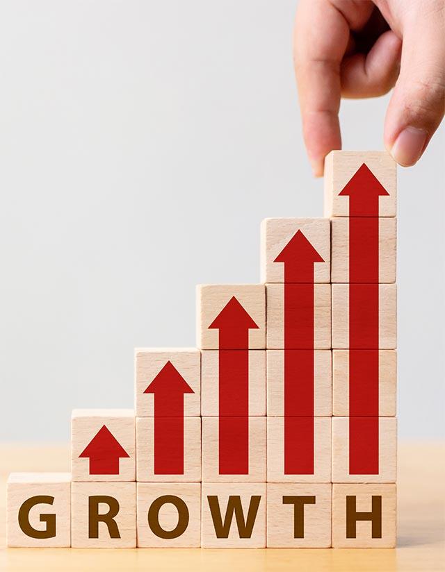 Les leviers de croissance Growth marketing