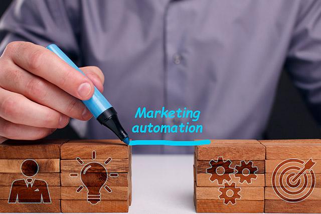 Qu'est-ce qu'une plateforme de marketing automation ?