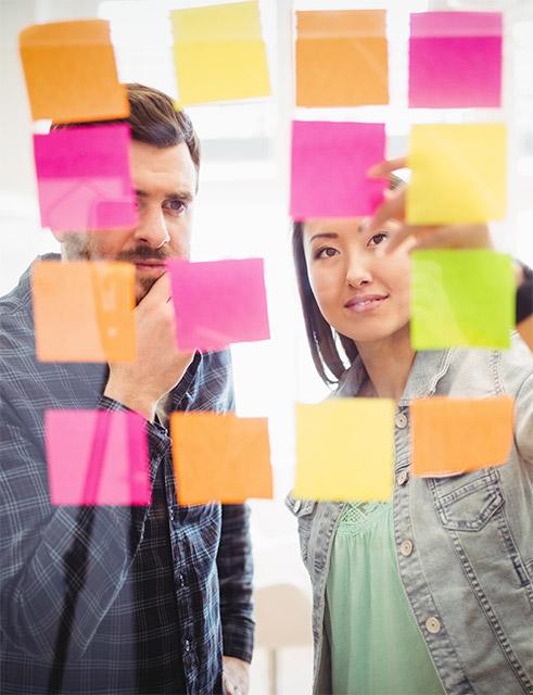 Développer une stratégie inbound efficace