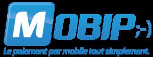 Logo client Mobip