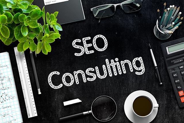 Consulting optimisation seo