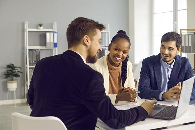 Profitez d'une consultation gratuite inbound marketing avec un expert Digishop
